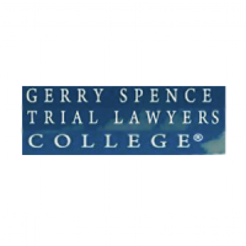 Gerry Spence Trial Lawyers College